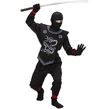 Suchergebnis Auf Amazonde Für Grüner Ninja Kostüm