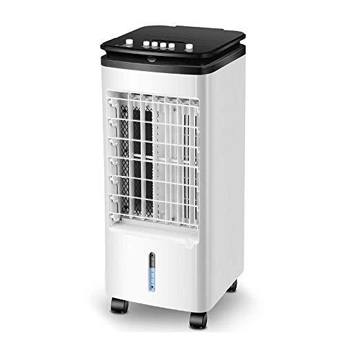 Condizionatori portatili con deumidificatore, raffreddatore evaporativo, condizionatore d'Aria Mobile, condizionatore d'Aria raffreddato ad Acqua, casa - 70W