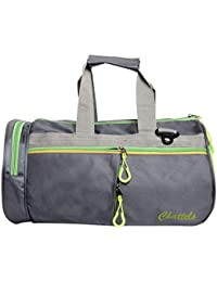 Grey Gym Bags  Buy Grey Gym Bags online at best prices in India ... 63a1cf6e85313