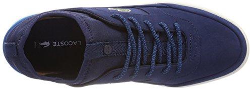 Lacoste Herren Explorateur Crftsp1181cam Sneaker Blau (Nvy/dk Blu)