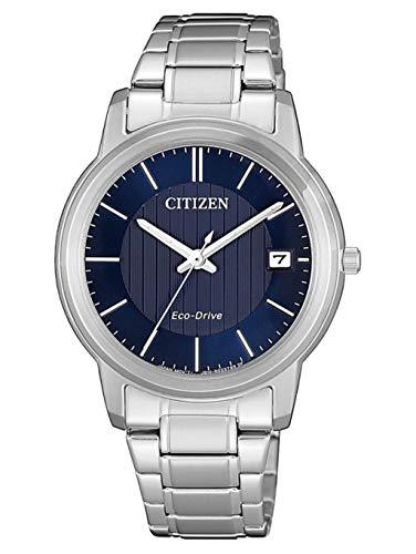 Citizen Sports FE6011-81L Eco Drive - Reloj de Pulsera Solar para Mujer