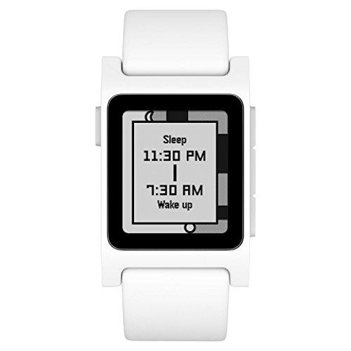 Pebble 2HR Smart Watch