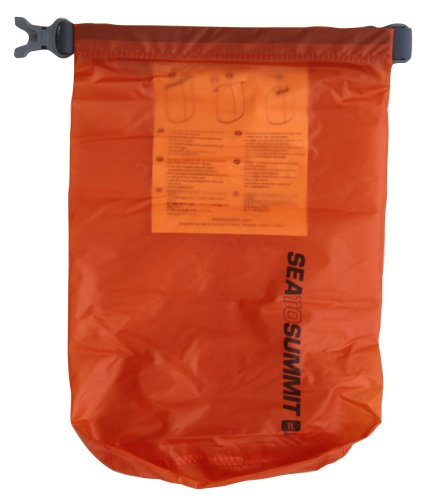 Sea to Summit Ultra-Sil Nano Dry Sack (1 Liter / Orange) (japan import)