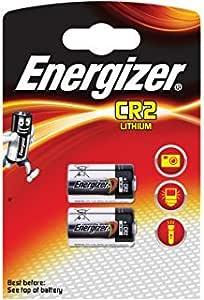 10 Of Energizer Cr2 Batteries 5 Pack Of Elektronik