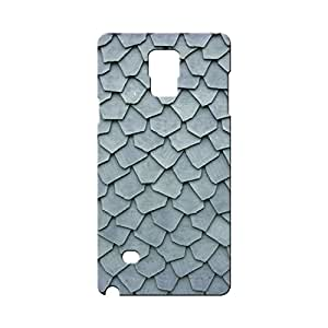 G-STAR Designer Printed Back case cover for Samsung Galaxy Note 4 - G4421