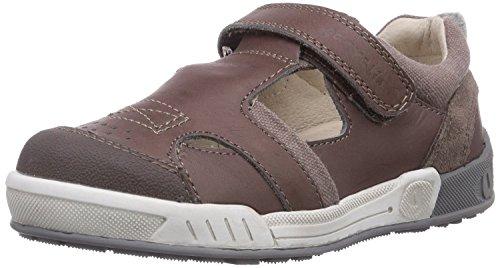 Garvalin Bambino 152581 scarpe da barca beige Size: 36