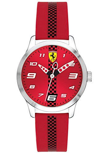 Reloj Scuderia Ferrari para Unisex 860001