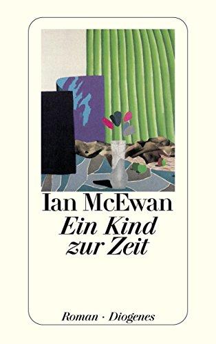 Buchseite und Rezensionen zu 'Ein Kind zur Zeit' von Ian McEwan