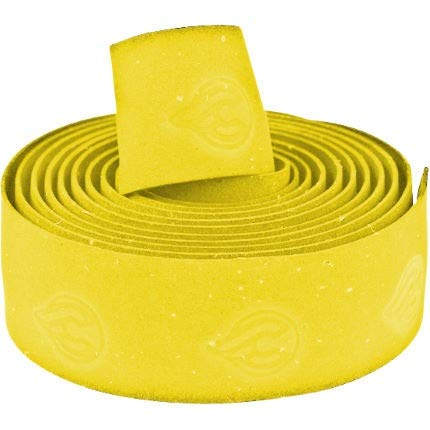 Cinelli Lenkerband gelb 165 cm 2 Stück