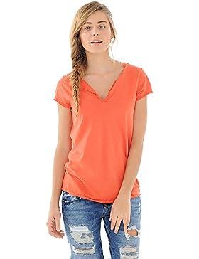 HECTOR ET LOLA - Camiseta - para mujer