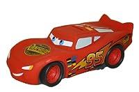 Bullyland 12230 Walt Disney Cars - Hucha con diseño de Rayo McQueen de Cars