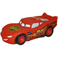 Bullyland - B12230 - Tirelire Flash Mc Queen - Cars Disney
