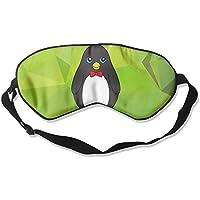 Cartoon Penguins 99% Eyeshade Blinders Sleeping Eye Patch Eye Mask Blindfold For Travel Insomnia Meditation preisvergleich bei billige-tabletten.eu
