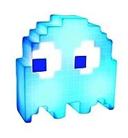 -USB alimentato colore cambiando lampada di PAC-MAN-Colore cambia umore luce-Blinky, Pinky, Inky e Clyde - potete averli tutti!-Suono opzione modalit reattiva, partito (lampi di luce e svanisce nel tempo con la musica)-Alimentato via USB-Misu...