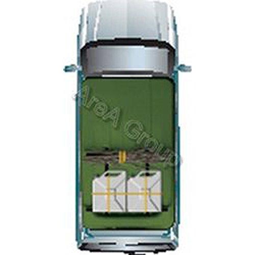 ZELT AUTODACHZELT CAMPING DACHZELT OFFROAD-SUVS MAGGIOLINA EXTREME SMALL M/05F