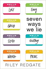 Seven Ways We Lie: Amazon co uk: Riley Redgate: Books