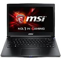 MSI GS30 2M 13.3