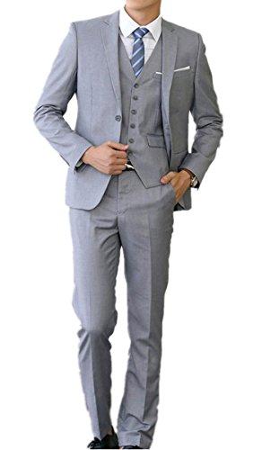 lanbaosi-mens-2-button-3-piece-suit-euro-slim-fit-tuxedos-tux-light-grey-size-s-chest-35-waist-28