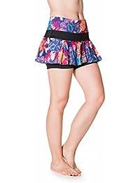 ae58e8fdd6223 Skirt Sports Falda Deportiva de Las Mujeres Falda de Leones