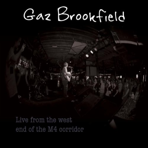 M4-lounge (Live from the West End of the M4 corridor [Explicit])