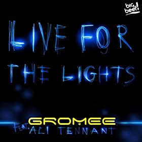 Gromee feat. Ali Tennant-Live For The Lights