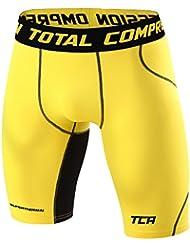 TCA SuperThermal - Herren/Jungen - Base Layer Kompressionsshorts - Thermo-Unterwäsche