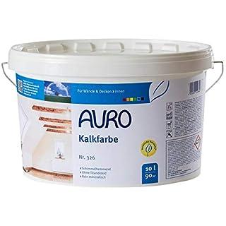 Auro Kalkfarbe - 10L