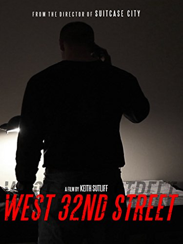 West 32nd Street Cover