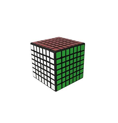 QiYi Qixing 7x7 Magic Cube - Negro