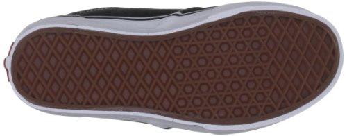Vans Atwood VKI53XO, Sneaker ragazzo Negro (Negro/Blanco)