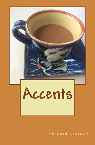 Accents por Mohamed Chaouchi epub