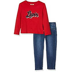Levi s kids Outfit NM36014...