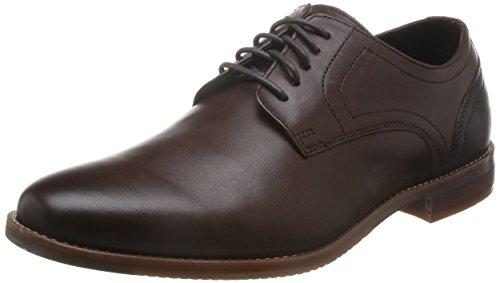 rockport-herren-stylepurpose-plaintoe-derby-braun-dk-brown-445-eu