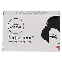 Kojie San Acid Skin Lightening Soap, 140 gm