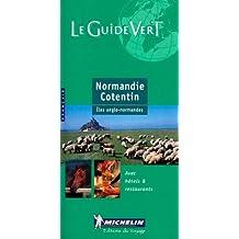 Normandie, Cotentin : Îles Anglo-Normandes
