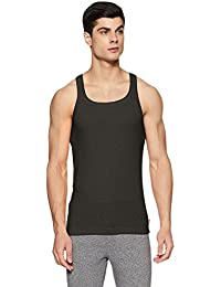 Jockey Men's Cotton Square Neck Vest