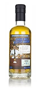 Auchentoshan 24 Year Old Single Malt Whisky by Auchentoshan