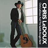Chris Ledoux & the Saddle Boog