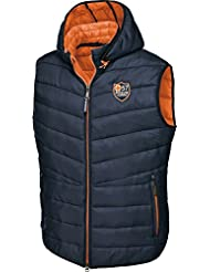 Gilet homme Galeno
