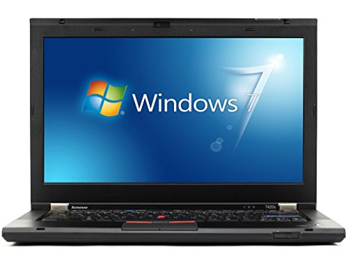 Lenovo Thinkpad T420s i5 M2520 2.5GHz/4096/250/14.1 inch/DVDRW/DE/Webcam, WWAN, BT, Win 7/B