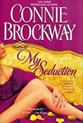 my seduction (the rose hunters) [Hardcover] by