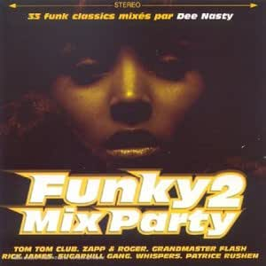 Funky Mix Party Vol 2