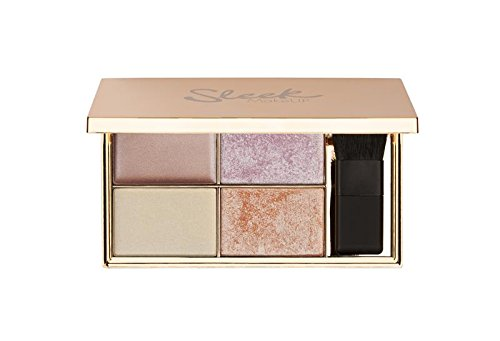 Sleek MakeUP Highlighting Palette Solstice 9g