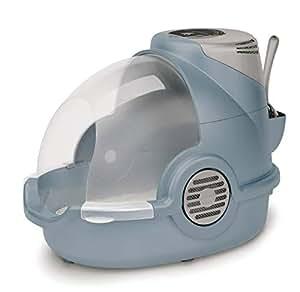 Oster Bionaire Geruch entfernende Katzentoilette 220V