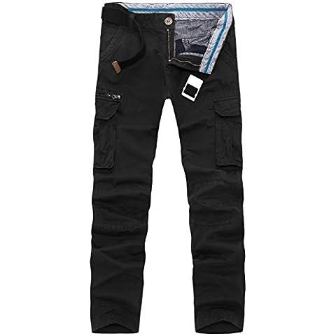 AYG -  Pantaloni  - cargo - Uomo
