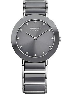 Bering Damen-Armbanduhr 11435-789