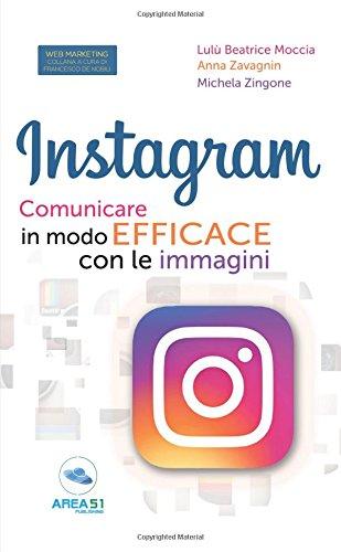 Instagram: Comunicare in modo efficace con le immagini