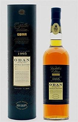 Whisky Oban 15 Y DE - 2013 - 43 % 70 cl.