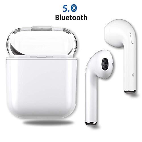 HuaX Auriculares inalámbricos Bluetooth