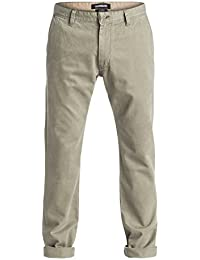Quiksilver Herren Everyday Chino Hose